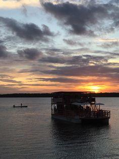 Sunset - Bolero de Ravel - Praia do Jacaré - Cabedelo - Paraíba - BRAZIL