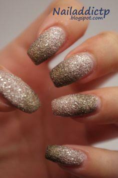 Nail Addict: Jessica