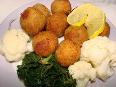 Τονοκεφτέδες (Μοναστηριακή συνταγή) Mashed Potatoes, Seafood, Cooking, Ethnic Recipes, Yoga Pants, Container, Recipies, Kids, Whipped Potatoes