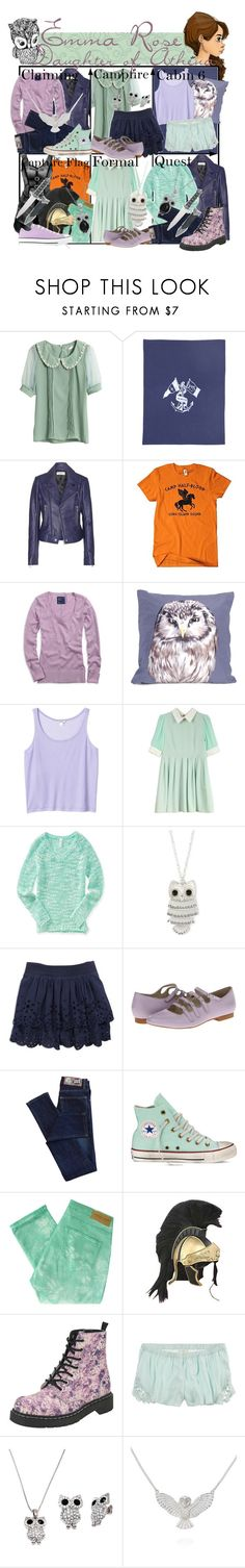 """Requested by fashionrlong: Emma Rose Daughter of Athena"" by liesle ❤ liked on Polyvore featuring Vellux, Balenciaga, American Eagle Outfitters, Katie & the Wolf, Monki, Retrò, Aéropostale, Mojo Moxy, Cheap Monday and Converse"