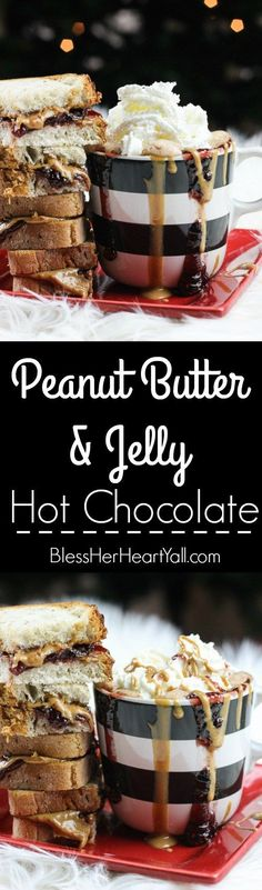 creamy peanut butter and sweetened with your favorite berry flavor ...