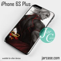 Street fighter 5 Game Phone case for iPhone 6S Plus and other iPhone devices