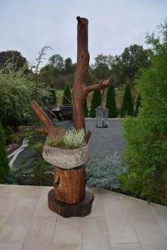 Rzeźba ogrodowa Wocławy - image 4