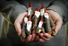 Small elfs