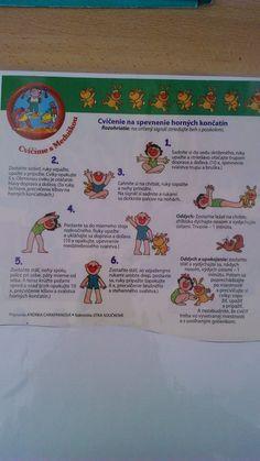 cvičenie Physical Education, Physics, Tv, Preschool, Health Fitness, Exercise, Children, Park, Ejercicio