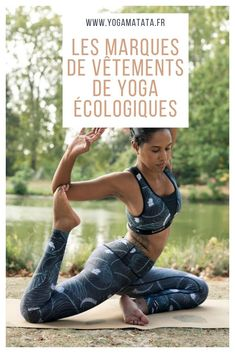 Ecological and ethical yoga clothes Leggins bras shorts Ethical Fashion, Slow Fashion, Workout Shorts, Gym Workouts, Mode Yoga, Summer Workout Outfits, France Outfits, Plus Size Workout, Cold Weather Outfits