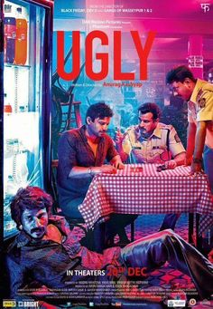 Watch Ugly (2013) Full Movie Online Free