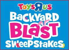 Win a Toys R Us Prize Package