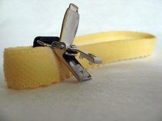 Skirt garter/clip for biking by BirdIndustries on Etsy
