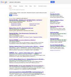 Posizionarsi in prima pagina su Google