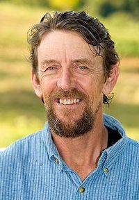 Geoff Lawton on the Future of Permaculture