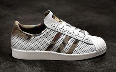 Russ Bengtson & DJ Clark Kent Create Quickstrike Edition adidas Shell Toes - EU Kicks: Sneaker Magazine