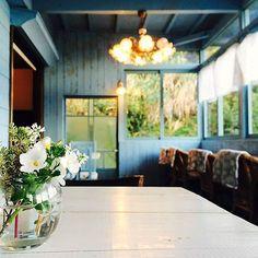 瀬戸内海の小さな島々を結び、愛媛県から広島県までを橋で繋いでいる「しまなみ海道」。それぞれの島にある、素敵なカフェを巡る旅はいかがですか?記事では愛媛県側にクローズアップし、厳選したカフェを島の魅力とともにご紹介しています。  画像は愛媛県の大島にある「食堂みつばち」。 元別荘というお店は、どこか懐かしいレトロな雰囲気。水色を基調とした店内から眺める穏やかな瀬戸内海は格別です。  #カフェ #お出かけ #旅行 #四国 #瀬戸内海 #しまなみ海道 #愛媛 #丁寧な暮らし #ノスタルジック #食堂みつばち #キナリノ  https://kinarino.jp/cat8/15391 ▫記事へのリンクはプロフィールにあります▫