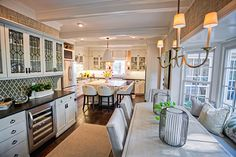 1000 Images About Kitchen Inspiration On Pinterest White Kitchens Toll Brothers And White