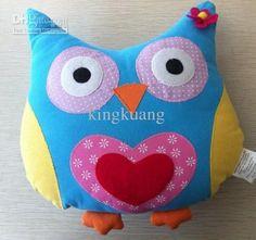 Owl cushion want it
