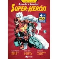 Super Heróis Categorias de produto | Livros de Desenho
