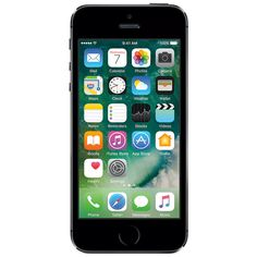 El Apple iPhone 5S substituí o iPhone 5 , preservando a aparência externa , mas a introdução de um novo chip A7 desempenho de 64 bits melhora mais do que o dobro. Preserva tela Retina de 4 polegadas , mas também adiciona um movimento dedicado para uma nova geração de aplicações de chip. Ele também incorpora um sensor de impressão digital no botão de arranque , o que pode aumentar a segurança do telefone. Retem sua câmera de 8 megapixel, mas desta vez com 1,5 micron pixels, e ? abertura