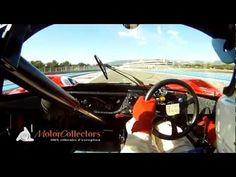 Ferrari 512M 1971 On Board Video