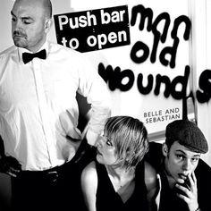 Belle & Sebastian Push Barman To Open Old Wounds Vinyl Triple LP