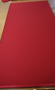 Acoustic Screens 2.4m in height with beveled edges #acoustics #panels