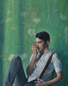 Alex Russell Flint