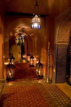Dar Yacout, the best food in Marrakech