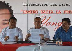 UTCV: Firma convenio de colaboración con el municipio de Yanga.