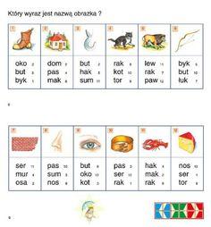 Polish Language, Montessori, Classroom, Teaching, Education, Logos, School, Kids, Speech Language Therapy