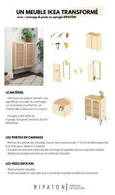 Diy Home Furniture, Diy Home Decor Bedroom, Diy Furniture Projects, Furniture Makeover, Diy Projects, Outdoor Furniture, Bedroom Furniture, Diy Möbelprojekte, Wooden Diy
