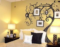 painting trees on walls in bath rooms - AT Yahoo! Search Results