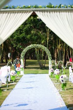 Planning Your Perfect Wedding - Wedding Planners Have Resources For Achieving Your Perfect Wedding Boho Stil, Wedding Ceremony, Pavilion Wedding, Your Perfect, Perfect Wedding, Wedding Planner, Sidewalk, Table Decorations, How To Plan