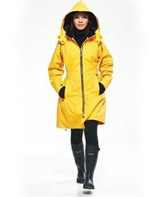 catago » Raincoat Style 540