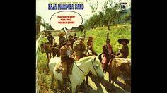 For Bud (10/11) / Do You Know The way To San Jose (Baja Marimba Band)