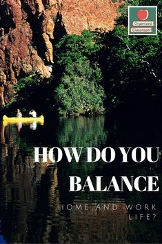 Balancing the two is tough because once you finish at school, you go home to your family and are expected to do a lot of it there as well! Free ebook! #worklifebalance #teacherstress Teaching Jobs, Teaching Kindergarten, Teaching Ideas, Teacher Freebies, Classroom Freebies, First Grade Teachers, New Teachers, Life Organization, Classroom Organization