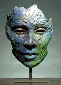 Sculpture by Lionel Smit