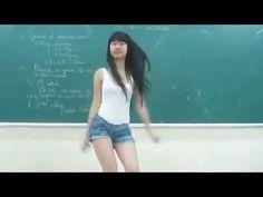 Funny Videos: Bubble Pop Dance Cover Vietnamese high school – Daily Videos