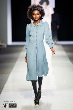 Mercedes-Benz-modeweek Herfs-Winter   Grapevine Fashion