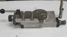 Schaublin-102n-Radius-Turning-Attachment-Rare-amp-Immaculate