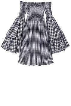 Best checkered fashion for your summer wardrobe (Slide 1)
