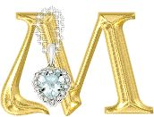 Alphabets Lindos Gifs letters of the alphabet with golden jewels! Gorgeous !!