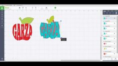 In this tutorial, I show you how to create a text shaped like an image or shape. Get the Cricut Explore Air from Amazon: http://amzn.to/1lYut0H Subscribe to ...
