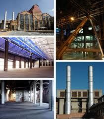 turbine hall newtown - Google Search