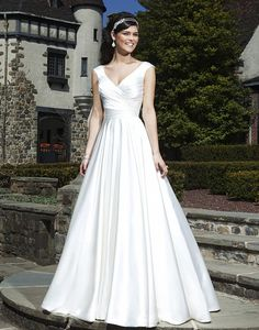 Sincerity Bridal Worldwide - Wedding Gowns, Dresses and Evening wear | All Styles 3728