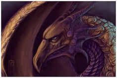 Vera Dragon by ~Cthulhu-Great on deviantART