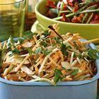 Carrot-broccoli slaw @ allrecipes.com.au