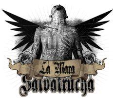 #thug #gang #gangmember #mara #salvatrucha #13 #gangsters