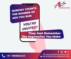 We helps you, to boost your business along with a customized marketing plan that best suits your marketing needs.  Visit: www.astarinnovation.com Contact: +91-7800002535  #digitalmarketingagency #agencylife #socialmediamarketing #digitalmarketingstrategies #boostyourbusiness #customizedmarketingplan #marketingneeds #contactus Digital Marketing Strategy, Marketing Plan, Social Media Marketing, Out Of Home Advertising, Different Media, Competitor Analysis, Youre Invited, Cool Suits, Innovation