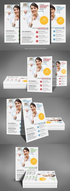 Family Dentistry Flyer Template  Flyer Template And Family Dentistry