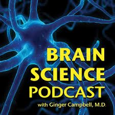 Dr. Merzenich talks about BRAIN PLASTICITY with Ginger Campbell, MD on this edition of Brain Science Podcast