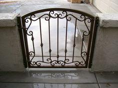 DCS Industries, Decorative Gates, Custom Gates, Metal Gates, Entry Gates, Arizona Gates, http://dcs-ind.com/custom-gates/